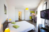 Appart Hotel Pau All Suites Pau  Zénith
