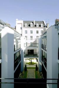 Village Vacances Pau résidence de vacances Appart'City Pau Hyper Centre