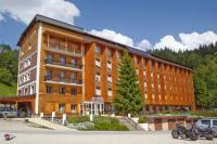Appart Hotel Saint Gervais les Bains Résidence Le Fontenay