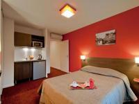 Village Vacances Poitiers résidence de vacances Aparthotel Adagio Access Poitiers