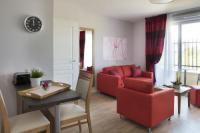 Appart Hotel Poitou Charentes Domitys La Clef des Champs