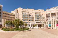 Appart Hotel Pornichet Pierre  Vacances Résidence les Océanes