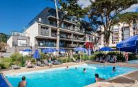 Appart Hotel Pornichet Résidence Prestige Odalys De La Plage