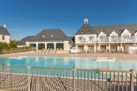 Appart Hotel Basse Normandie Résidence Pierre & Vacances Green Beach
