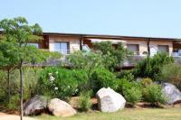 Appart Hotel Corse Résidence Cala Sultana