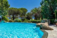 Appart Hotel Corse Résidence Paese Serenu