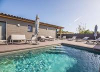 Appart Hotel Corse Résidence Pierre & Vacances Premium Vesna Rossa