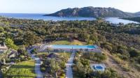 Appart Hotel Corse Santa Giulia Palace