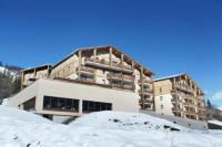 Appart Hotel Alpes de Haute Provence Résidence Odalys Le Village de Praroustan