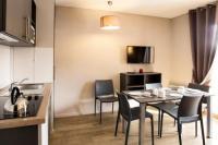 Appart Hotel Alpes de Haute Provence Résidence Soleilvacances Pra-loup 1600