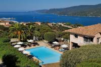 Appart Hotel Corse Résidence & Hôtel Aria Marina