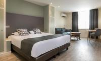 Appart Hotel Nogent sur Seine Residence The Originals Demeure des Remparts