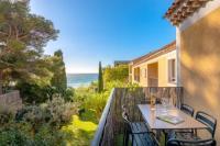Appart Hotel Cavalaire sur Mer La Résidence du Bailli