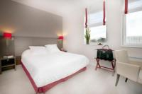 Appart Hotel Champagne Ardenne Residhome Reims Centre