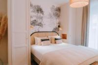 Appart Hotel Bretagne Appart' Rennes BnB 2 - Centre Gare