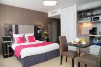 Appart Hotel Bretagne Odalys City Rennes Lorgeril