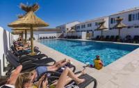 Appart Hotel La Faute sur Mer Résidence Odalys Rêve d'ile