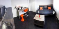 Appart Hotel Haute Normandie Résidence Suiteasy Omega