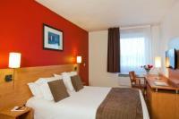 Appart Hotel Haute Normandie Séjours & Affaires Rouen Normandie