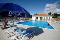 Appart Hotel Pornichet Résidence Odalys Le Domaine de l'Océan