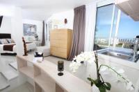Appart Hotel Languedoc Roussillon Bleu Mer Duplex & Suites