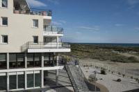 Appart Hotel Languedoc Roussillon Domitys Les Dunes D'argent