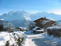Location de vacances Saint Gervais les Bains Chalet Gabriel