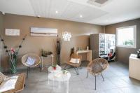 Appart Hotel Lacanau Appart´City Bordeaux Aéroport St Jean D´Illac
