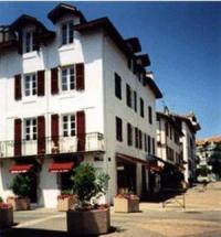 Appart Hotel Aquitaine Villa Erdian