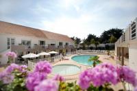 Appart Hotel Vendée Résid'Azur
