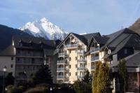 Appart Hotel Midi Pyrénées Résidence Pierre & Vacances Les Rives de l'Aure