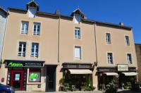 Appart Hotel Mouchamps Appart-alma