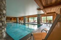 Appart Hotel Rhône Alpes Les Chalets Du Gypse
