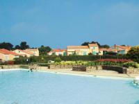 Appart Hotel Noirmoutier en l'Île Lagrange Vacances Les Résidences