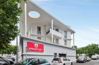 Appart Hotel Pornic Appart'City Saint-Nazaire Centre