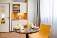 Appart Hotel Pornichet Zenitude Hotel-Résidences Les Portes de l'Océan