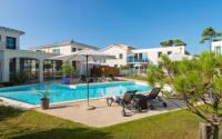 Appart Hotel Grézac Lagrange Vacances Les Carrelets