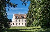 Appart Hotel Ruffey lès Beaune Manoir de Villamont