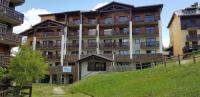Appart Hotel Alpes de Haute Provence Les Blanches Provençales