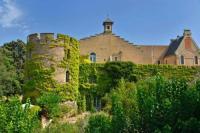 Appart Hotel Espondeilhan Château Hermitage de Combas