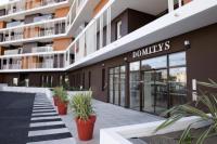 Appart Hotel Languedoc Roussillon Domitys Le Ruban d'Azur