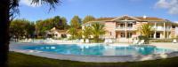 Appart Hotel Grézac Estivel - Résidence Le Domaine des Sables