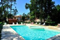 Appart Hotel Grézac Estivel - Villa Marine