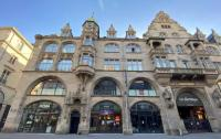 Appart Hotel Alsace Adagio Strasbourg Place Kleber
