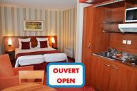 Appart Hotel Alsace Le Jean-Sébastien Bach