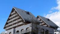 Appart Hotel Auvergne Résidence Goélia Les Chalets de Super-Besse
