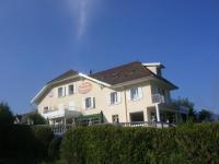 Appart Hotel Rhône Alpes Résidence Florimontane