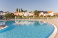 Appart Hotel Longeville sur Mer Résidence Pierre  Vacances Port Bourgenay
