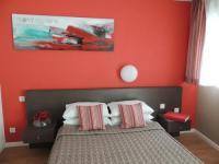 Appart Hotel Féternes Résidence Les Baladines