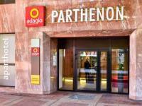 Appart Hotel Midi Pyrénées Aparthotel Adagio Toulouse Centre Ramblas